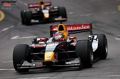 Bruno Senna (Arden)