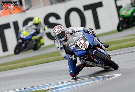 Colin Edwards (Yamaha)