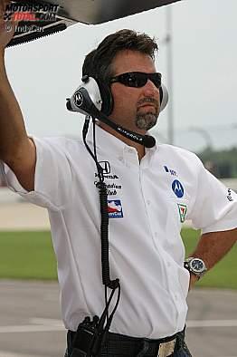 Michael Andretti Andretti Green