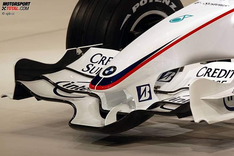 BMW Sauber F1.08 - Formula 1 - Suomi24 Keskustelut