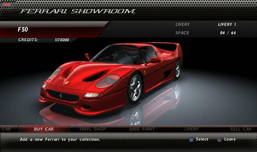 Fotos Ferrari Challenge Foto 55 93