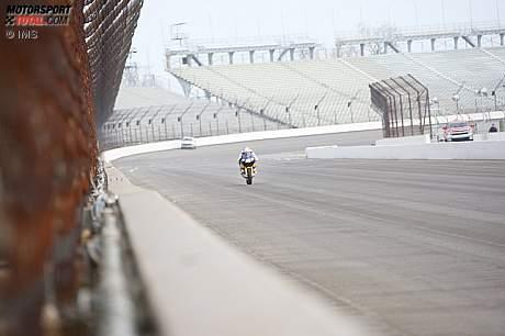 Nicky Hayden (Honda)