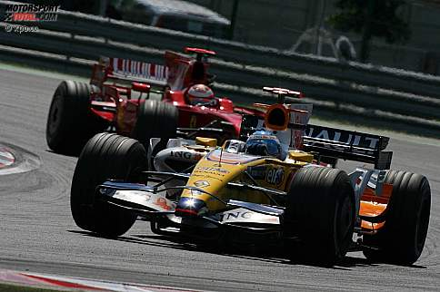 Fernando Alonso (Renault)