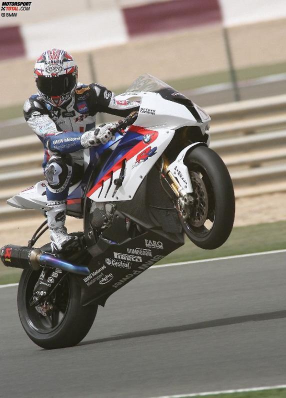 Ruben Xaus (BMW)