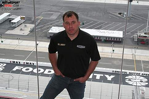Ryan Newman in Bristol