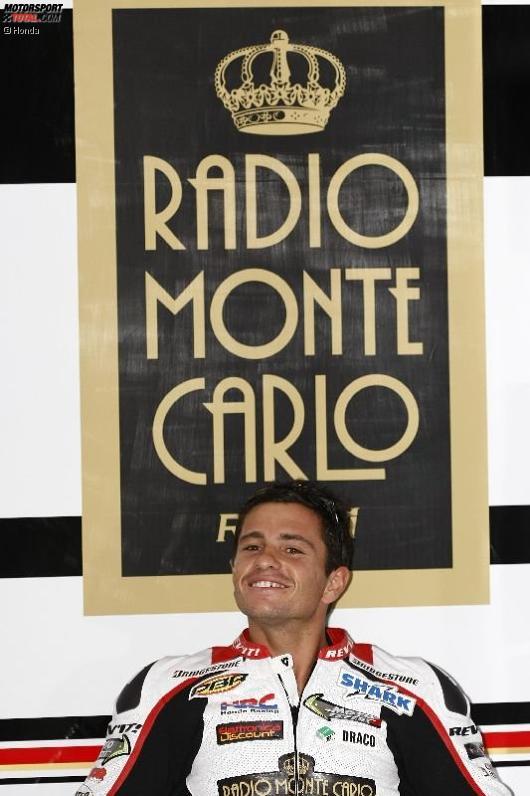Randy de Puniet (LCR-Honda)