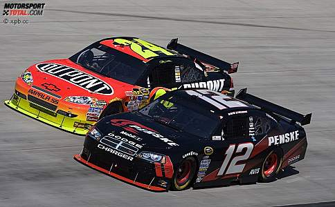 David Stremme Jeff Gordon (Hendrick)
