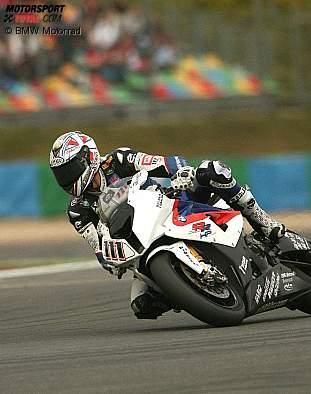 Ruben Xaus BMW