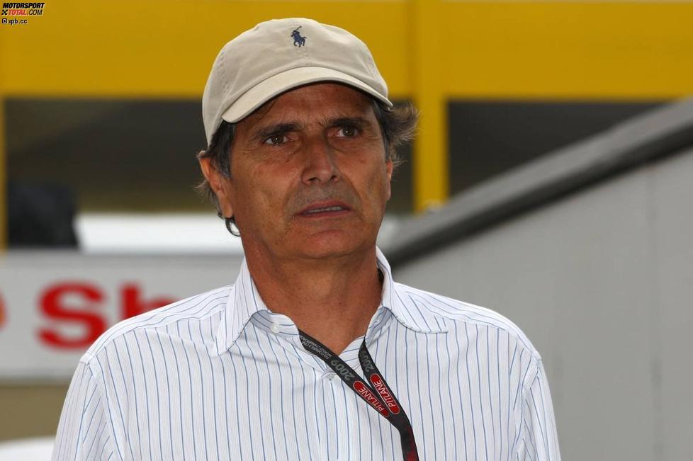 Nelson Piquet sen.