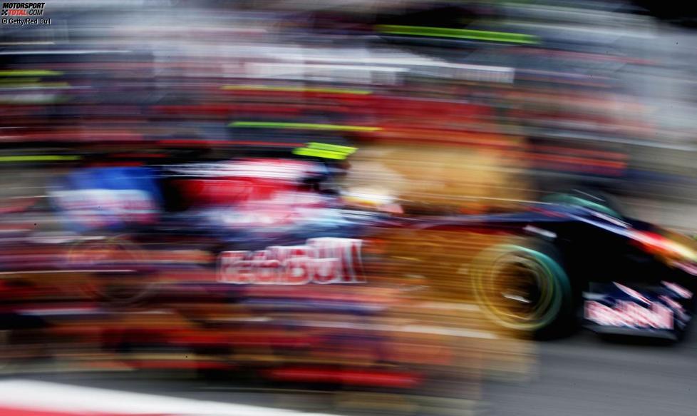 Sébastien Buemi (Toro Rosso)