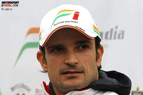 Vitantonio Liuzzi (Force India)