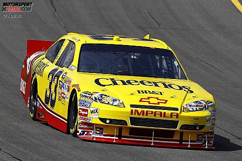 Clint Bowyer (Richard Childress)