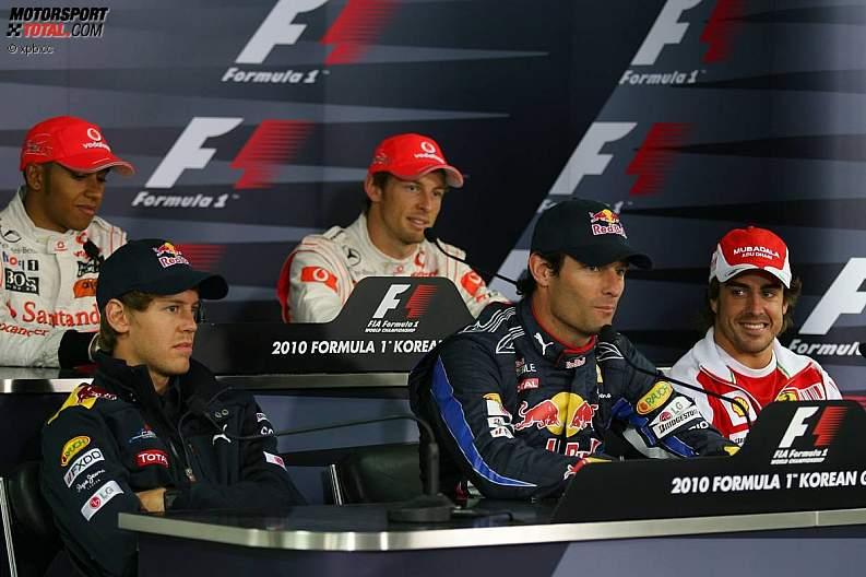 -Formula 1  - Season 2010 - - z1287650560