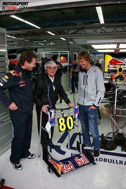 -Formula 1  - Season 2010 - - z1287892228
