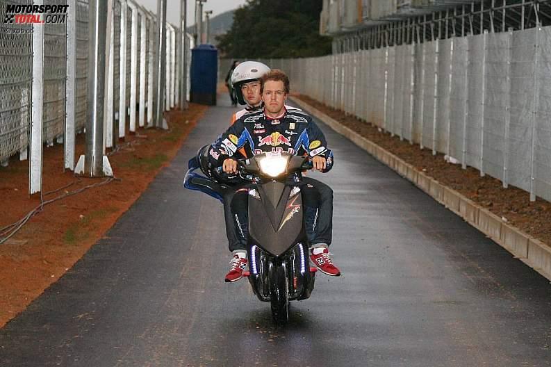 -Formula 1  - Season 2010 - - z1287913253