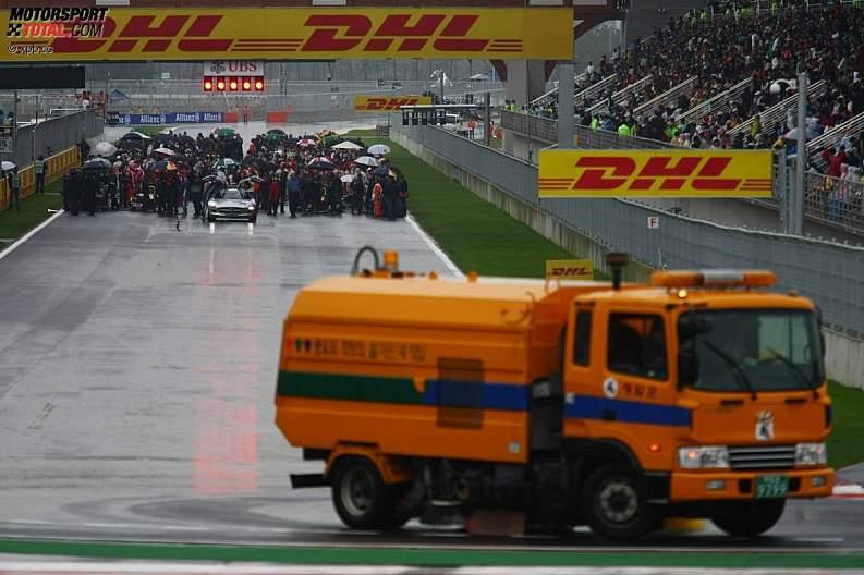 -Formula 1  - Season 2010 - - z1287915068