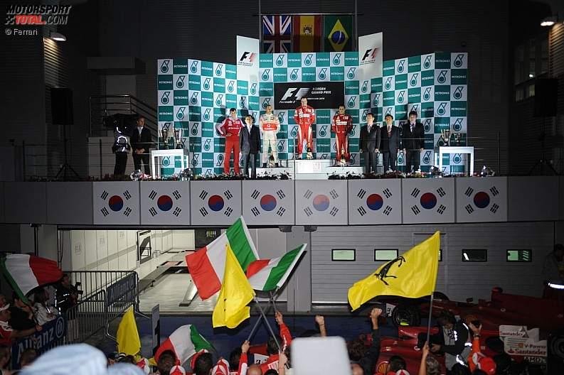 -Formula 1  - Season 2010 - - z1287934446