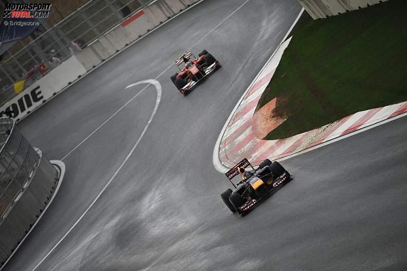 -Formula 1  - Season 2010 - - z1287934502