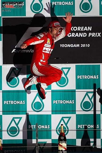 -Formula 1  - Season 2010 - - z1287934634