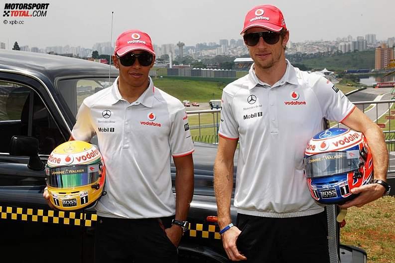 -Formula 1  - Season 2010 - - z1288887722