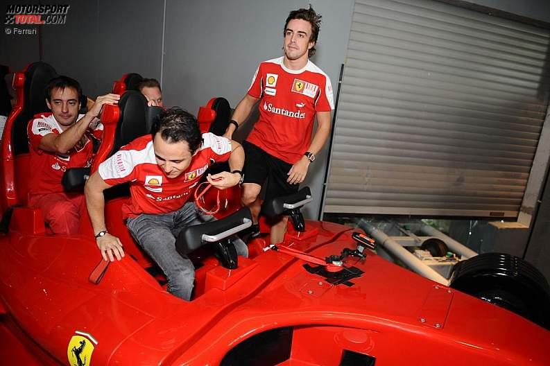 -Formula 1  - Season 2010 - - z1289487988