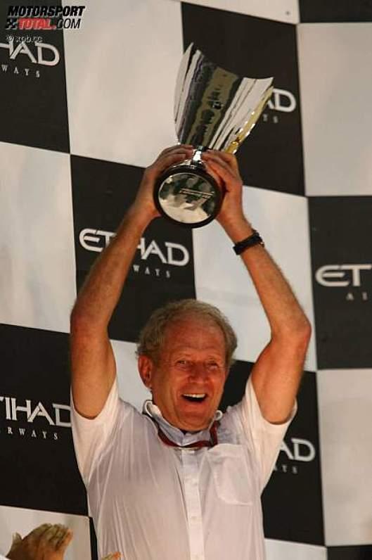 Helmut Marko (Motorsportchef)