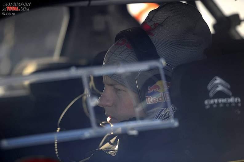 Kimi Räikkönen (ICE 1)
