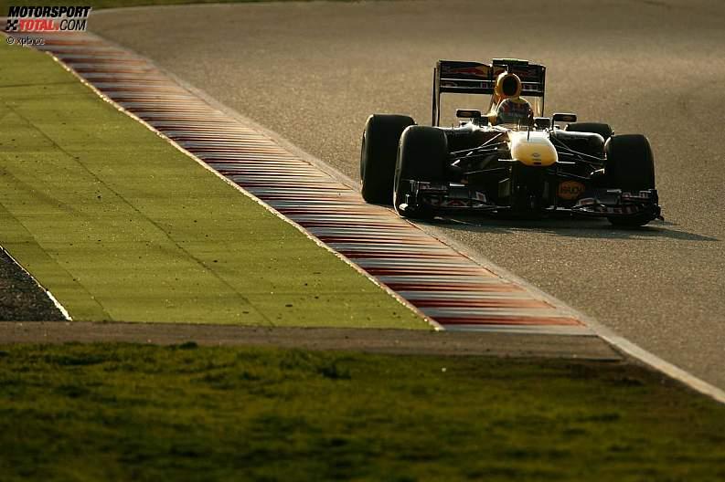 -Formula 1 - Season 2011 - z1298221927