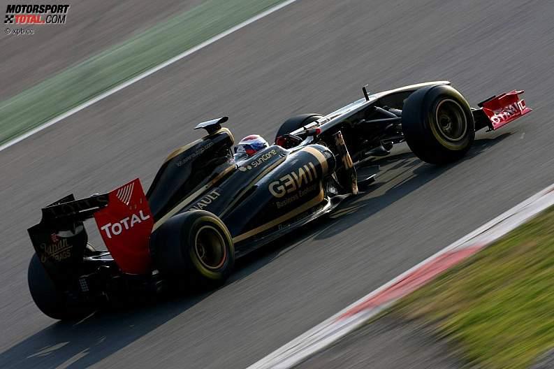 -Formula 1 - Season 2011 - z1298221984