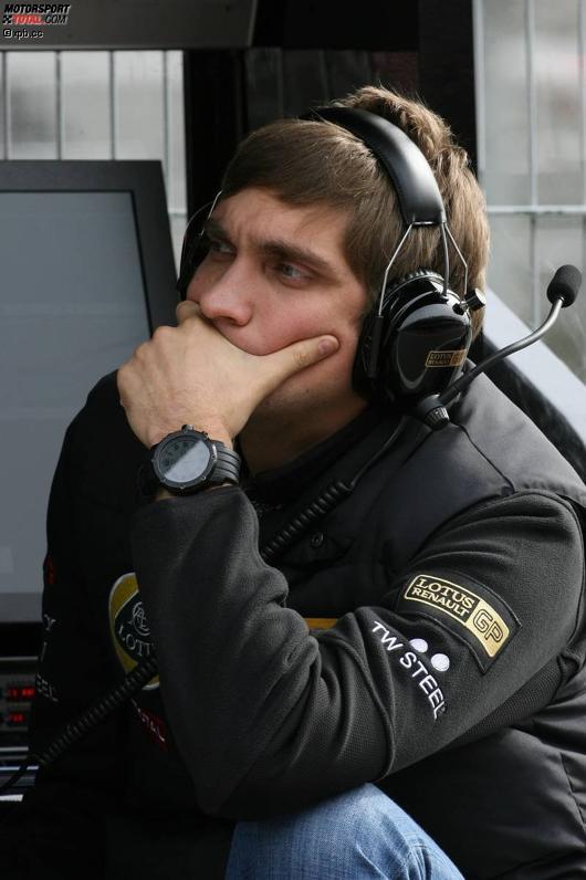Witali Petrow (Renault)