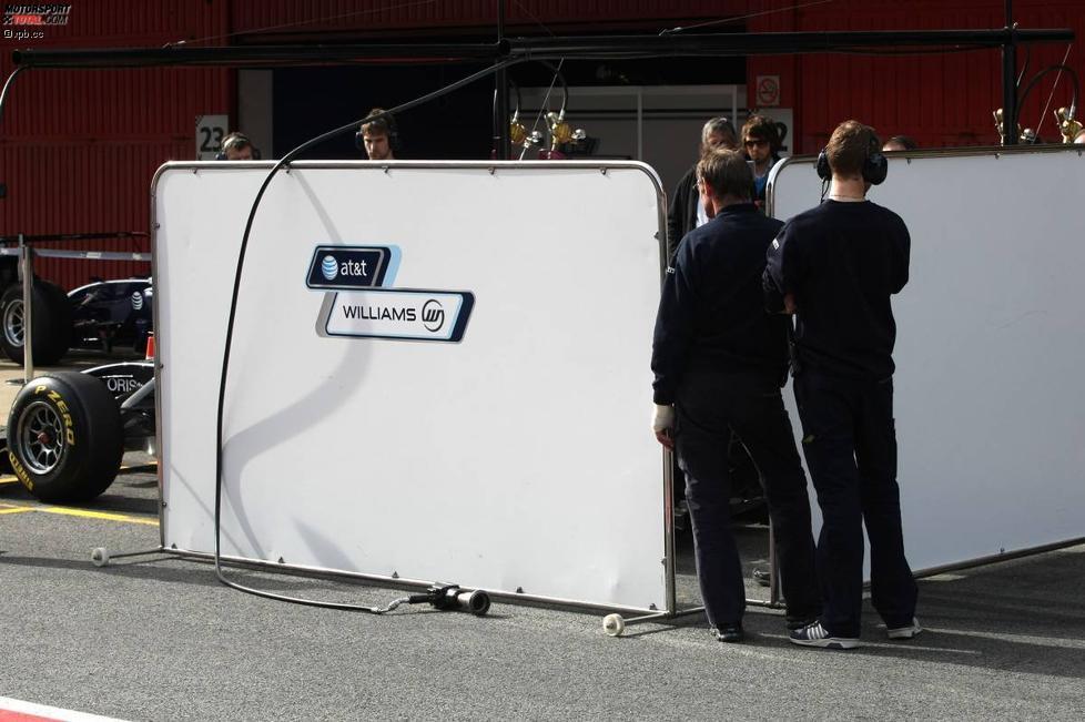 Williams-Box