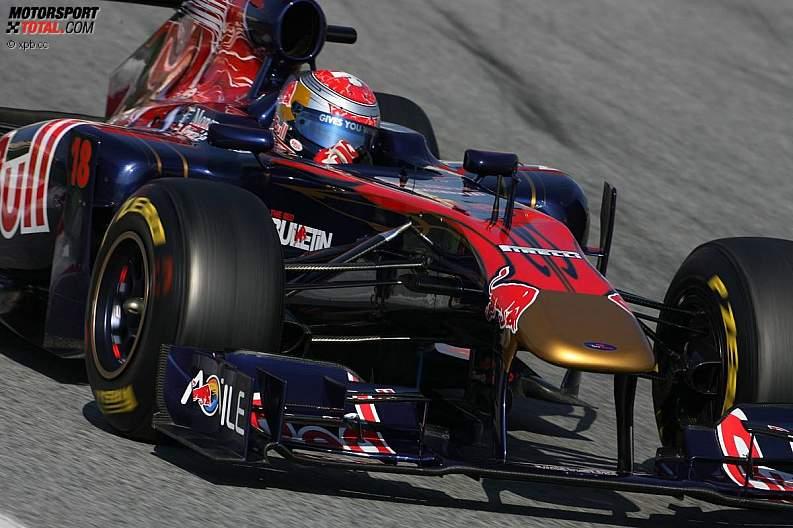 -Formula 1 - Season 2011 - z1298287931