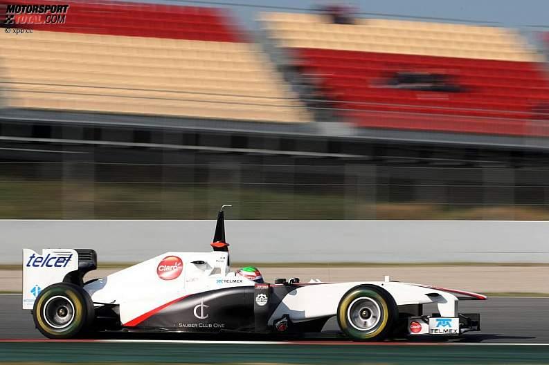-Formula 1 - Season 2011 - z1298288273