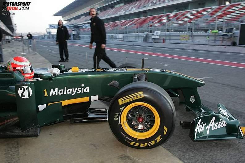 -Formula 1 - Season 2011 - z1298304352