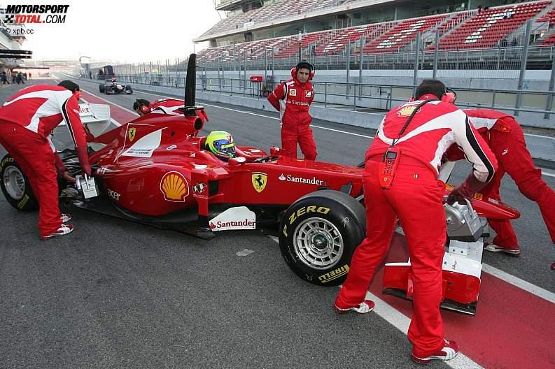 -Formula 1 - Season 2011 - z1298304378