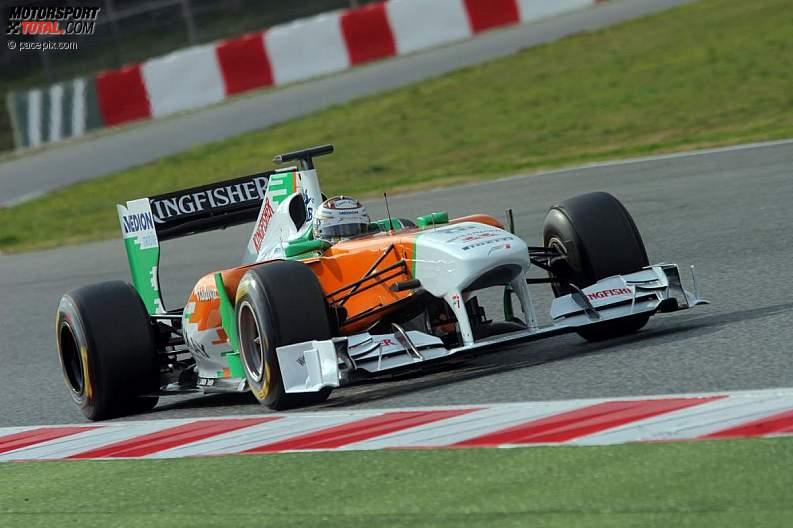 -Formula 1 - Season 2011 - z1298323358