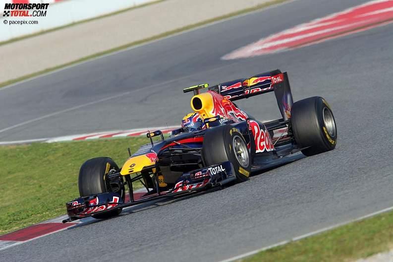 -Formula 1 - Season 2011 - z1298323420