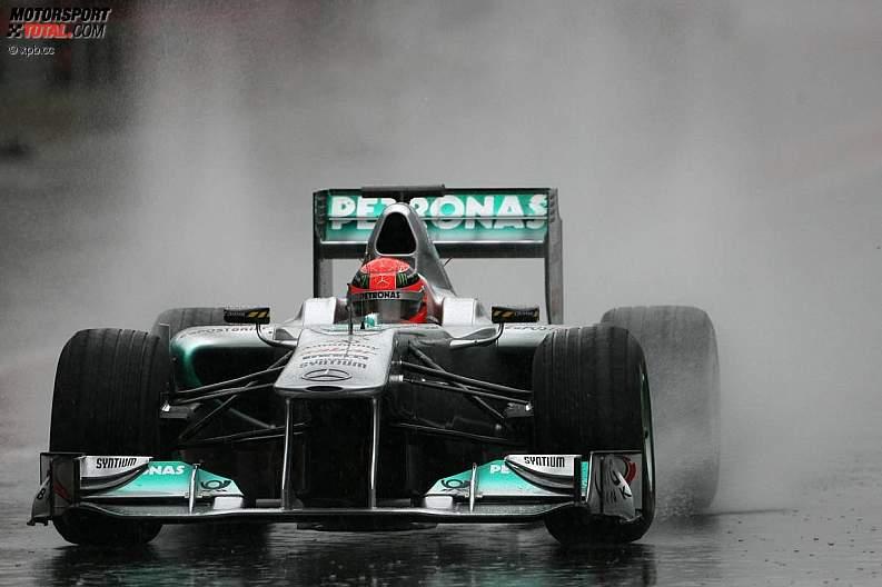 -Formula 1 - Season 2011 - z1299923404