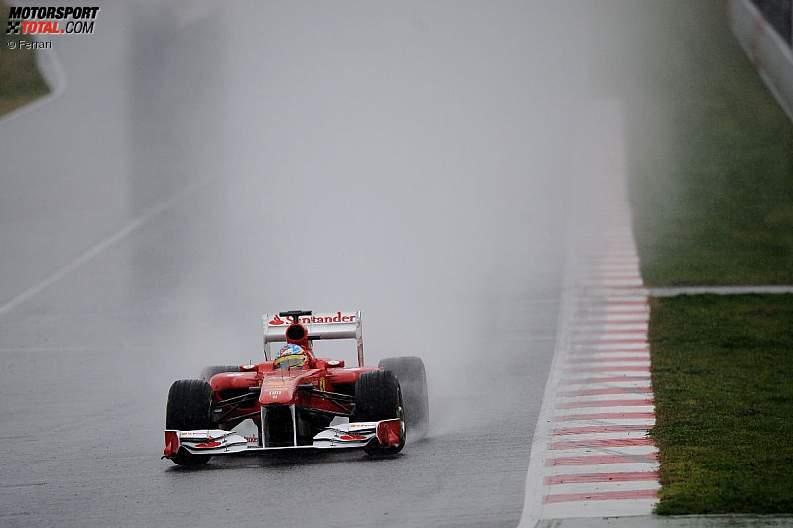 -Formula 1 - Season 2011 - z1299955039