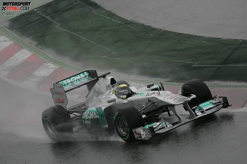-Formula 1 - Season 2011 - z1299958826