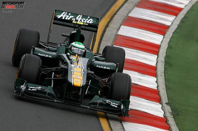 -Formula 1 - Season 2011 - z1301028282
