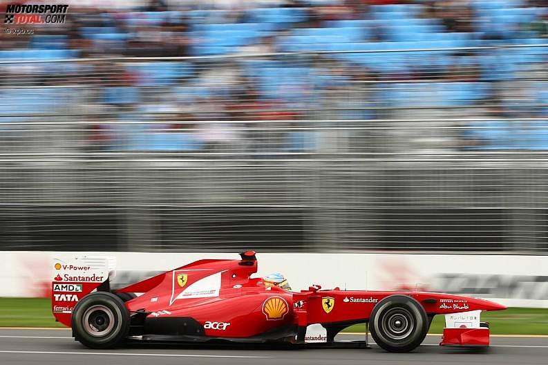 -Formula 1 - Season 2011 - z1301028711