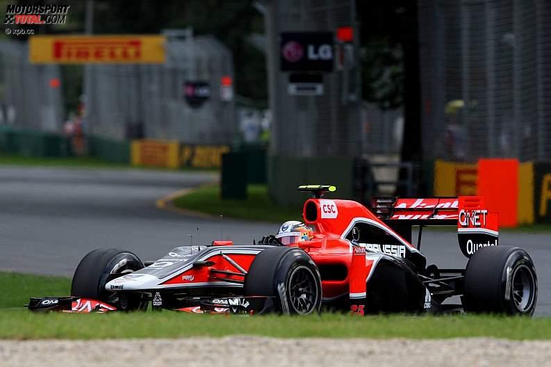 -Formula 1 - Season 2011 - z1301041805
