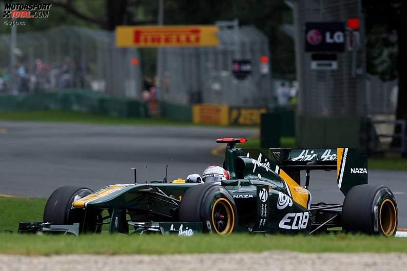 -Formula 1 - Season 2011 - z1301041831