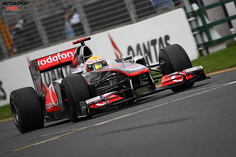 -Formula 1 - Season 2011 - z1301049185