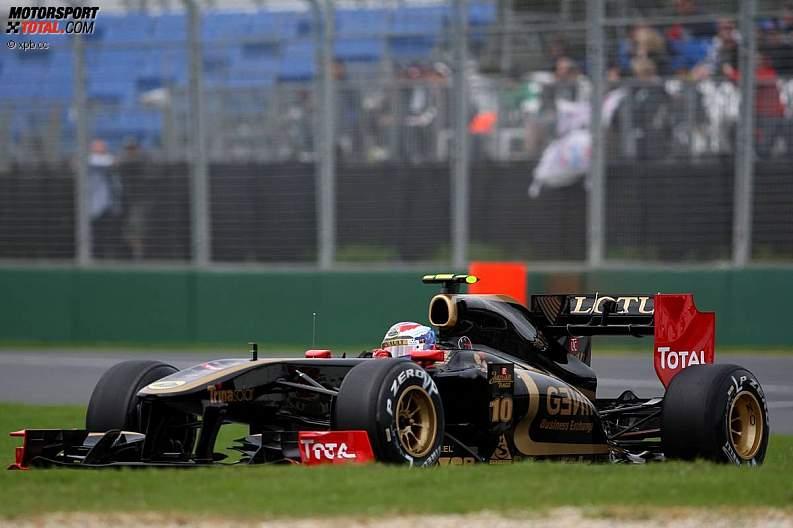 -Formula 1 - Season 2011 - z1301049436