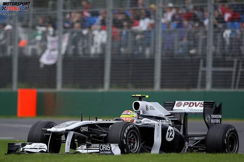 -Formula 1 - Season 2011 - z1301049490