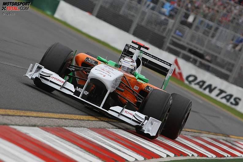 -Formula 1 - Season 2011 - z1301050285