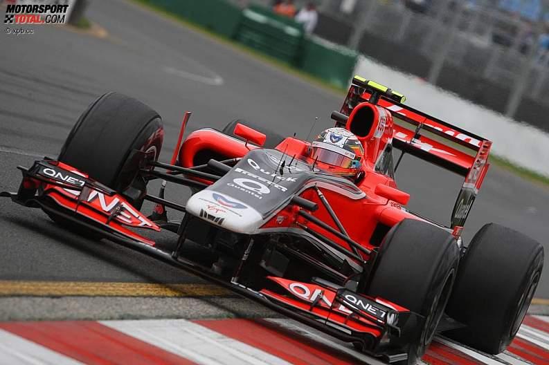 -Formula 1 - Season 2011 - z1301050341
