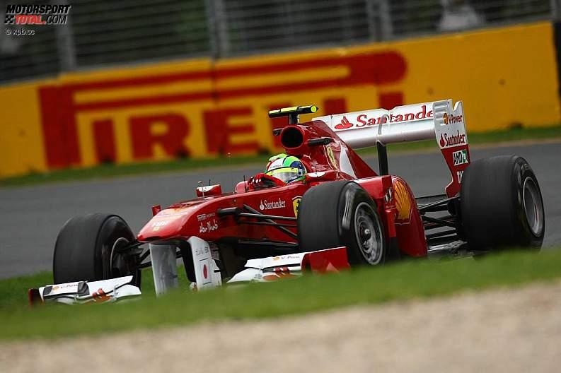 -Formula 1 - Season 2011 - z1301051679